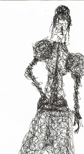 Illustration Pen