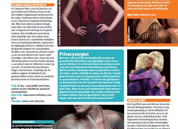 publication Computer idee magazine