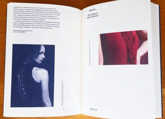 Publication in Unfolding Fashion Tech